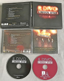 Il Divo - A Musical Affair (CD+DVD Box Set)