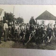 Sibiu,1936 - antrenament premilitar K.u.K.