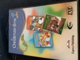 Christmas-Time 1 ELT English Learning Teaching Express Publishing DVD