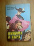 n5 Domnisoara de Maupin - Theophile Gautier