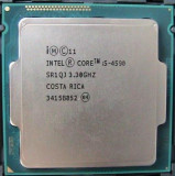 Procesor Intel Haswell Refresh, Core i5 4590 3.3GHz, Intel Core i5, 4