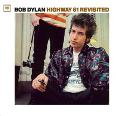Bob Dylan Highway 61 Revisited LP2015 (vinyl)