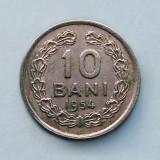 ROMANIA  -  10 Bani 1954