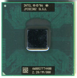 61.Procesor laptop INTEL SLGJL |AW80577T4400| Intel Pentium T4400