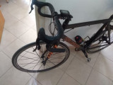 Cursiera echipa ciclism marime 54, 21, 20, 26