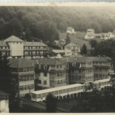 AMS - ILUSTRATA BAILE SOVATA, 20.VIII.1938, CIRCULATA