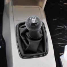 Nuca schimbator vw golf4 diesel 5 viteze -negru