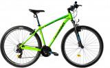 Bicicleta Mtb Dhs Terrana 2923 L Verde 29 Inch