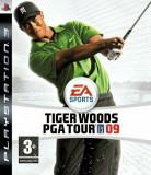 Joc PS3 Tiger Woods PGA Tour 09