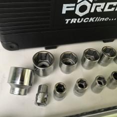 Trusa 3/4 FORCH TRUCKline.. de la 19 la 50 mm