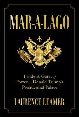 Mar-A-Lago: Inside the Gates of Power at Donald Trump's Presidential Palace foto