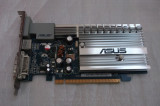 Placa  video Asus 7200gs turbocache 512mb