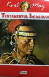 Testamentul incasului Karl May, Dexon