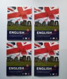 English today - Curs de engleza (carte, DVD si CD audio) - Nivel intermediar 1