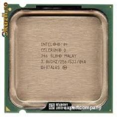Procesor PC SH Intel Celeron D 346 SL9BR/SL8HD 3.06GHz