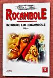 Rocambole Nr. 10. Intrigile lui Rocambole Vol. 4 - Ponson du Terrail, Dexon