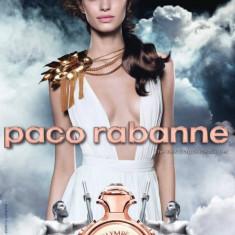 Paco Rabanne Olympea Set (EDP 80ml + Body Lotion 100ml) Metal Box pentru Femei