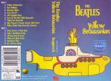Caseta audio:  The Beatles – Yellow Submarine Songtrack ( originala )