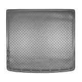 Covor portbagaj tavita DACIA DUSTER fabricatie 2010-2017 4WD 4x4