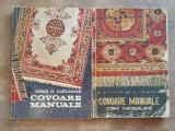 Covoare Manuale si din noduri - Sirag H. Cascanian