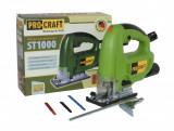 Ferastrau pendular Procraft ST 1000W, 3000 rot/min, 2.46 kg