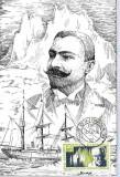 Ilustrata maxima, personalitati, explorator, biospeolog, Emil Racovita