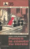 Panica la casuta cu zorele - Rodica Ojog-Brasoveanu