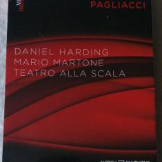 CD+DVD Leoncavallo - Pagliacci (NOU Sigilat)