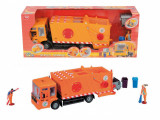 Masina de gunoi Street Service-Dickie Toys 4498