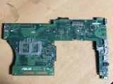 Placa de baza Asus X401A ,X401, X301A A161, DDR3, Contine procesor