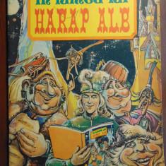 In lumea lui Harap Alb - Sandu Florea (benzi desenate) 1979