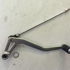 Pedala schimbator cu tija Suzuki SV650 2016-2018