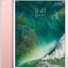 Tableta Apple iPad Pro, Procesor Hexa-Core 2.3GHz, Retina 10.5inch, 256GB Flash, 12 MP, Wi-Fi, 4G, iOS (Roz Auriu), 10.5 inch, 256 GB, Wi-Fi + 4G