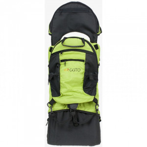 Rucsac transport copii Deluxe Guto, 70 x 30 cm, 1-6 luni
