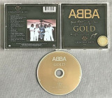 Cumpara ieftin ABBA - Gold Greatest Hits CD (1999) Signed Cover Edition
