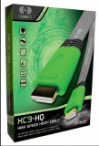 Cablu hdmi Gioteck XC3-HQ pentru Xbox 360 si PS3 - sigilat