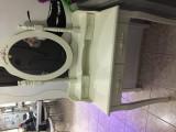 Masa de toaleta