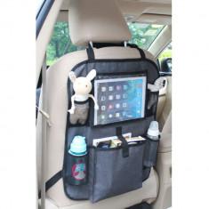 Organizator auto cu suport pentru tableta Altabebe
