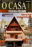 O casa pentru fiecare nr. 1/2001
