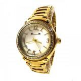 Cumpara ieftin Ceas de Dama Auriu - Matteo Ferari M8607