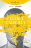 Centrul calmului/Steve Taylor