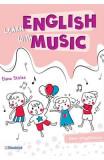 Learn english with music - Clasa pregatitoare - Elena Sticlea
