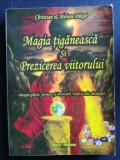 Magia tiganeasca si prezicerea viitorului- Christian & Miriam Dikol