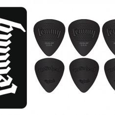 Pene de chitara Dunlop Lemmy Signature Picks Collection