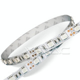 Bandă LED SMD5050 - 60 LEDs RGB, IP20 V-Tac SKU 2120
