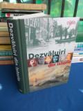 DEZVALUIRI DIN ISTORIE , READER'S DIGEST , 2011