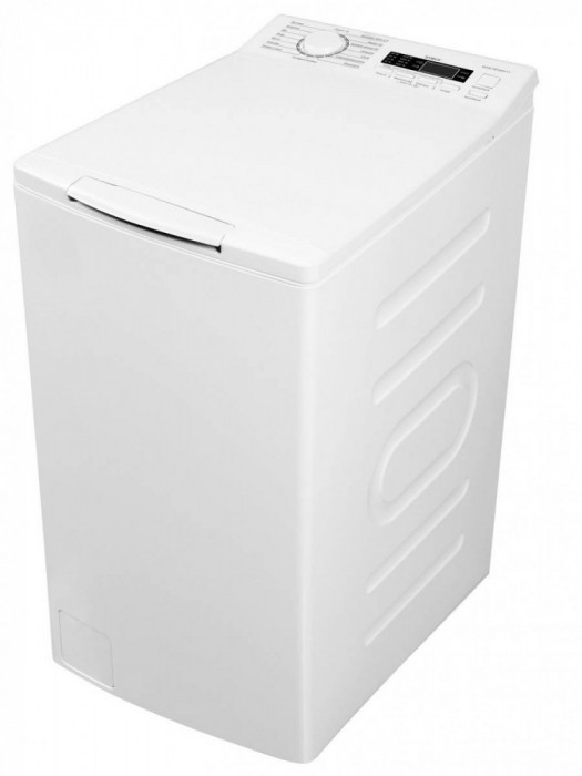 Masina de spalat rufe cu incarcare verticala Samus WTS-7512A+++ 1200RPM 7.5 kg A+++ Alb