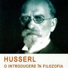 Husserl - Camil Petrescu