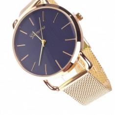 Ceas de mana dama casual - elegant Geneva GV432GN
