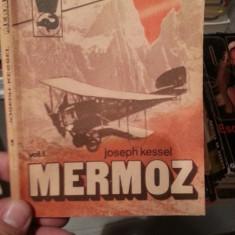 MERMOZ-JOSEPH KESSEL
